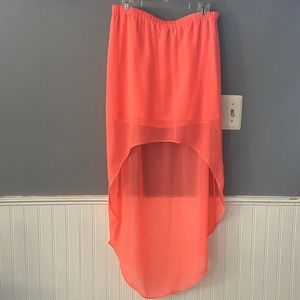 Express Size Medium Skirt